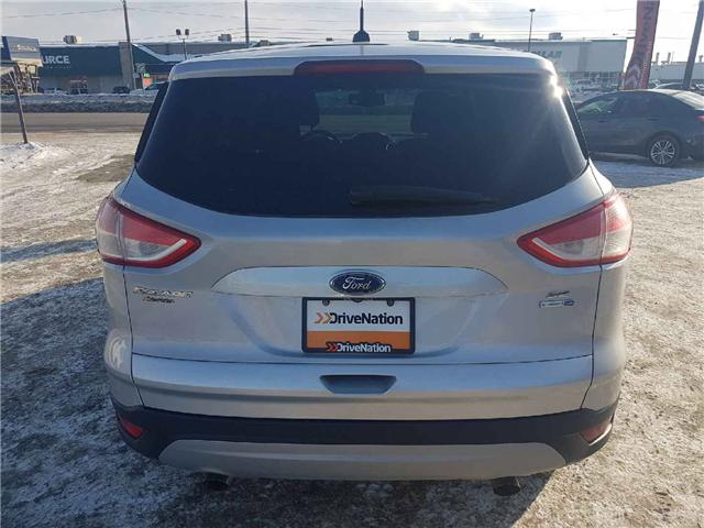 2014 Ford Escape SE (Stk: A2655) in Saskatoon - Image 4 of 20