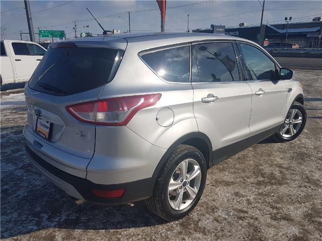2014 Ford Escape SE (Stk: A2655) in Saskatoon - Image 6 of 20