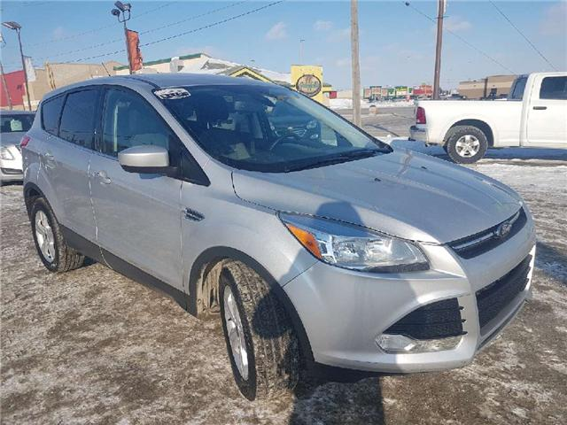 2014 Ford Escape SE (Stk: A2655) in Saskatoon - Image 8 of 20