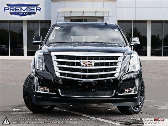 2019 Cadillac Escalade Premium Luxury (Stk: 191506) in Windsor - Image 2 of 29