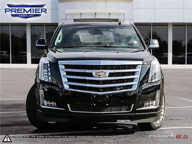 2019 Cadillac Escalade Premium Luxury (Stk: 191245) in Windsor - Image 2 of 27