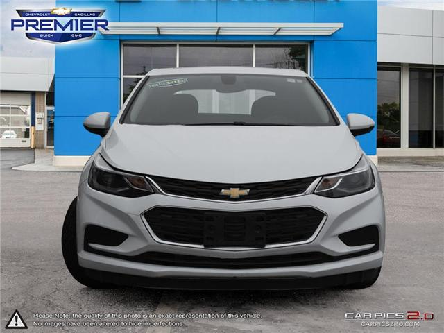 2017 Chevrolet Cruze LT Auto (Stk: P19047) in Windsor - Image 2 of 28