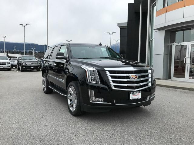 2019 Cadillac Escalade Luxury (Stk: 9D13570) in North Vancouver - Image 2 of 24