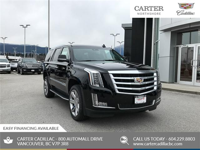 2019 Cadillac Escalade Luxury (Stk: 9D13570) in North Vancouver - Image 1 of 24