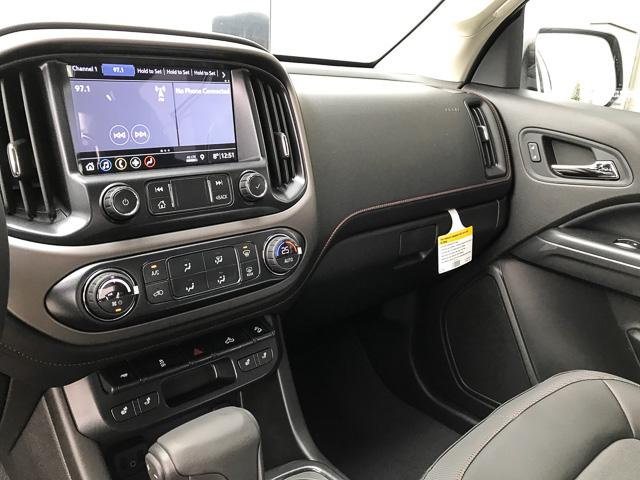 2019 GMC Canyon All Terrain w/Cloth (Stk: 9CN43870) in North Vancouver - Image 8 of 13