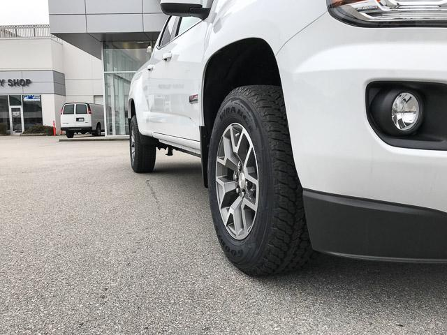 2019 GMC Canyon All Terrain w/Cloth (Stk: 9CN43870) in North Vancouver - Image 13 of 13