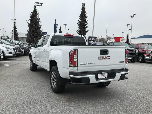 2019 GMC Canyon All Terrain w/Cloth (Stk: 9CN43870) in North Vancouver - Image 3 of 13