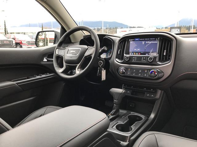 2019 GMC Canyon All Terrain w/Cloth (Stk: 9CN43870) in North Vancouver - Image 4 of 13