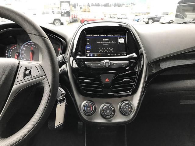 2019 Chevrolet Spark 1LT CVT (Stk: 9P48360) in North Vancouver - Image 7 of 13