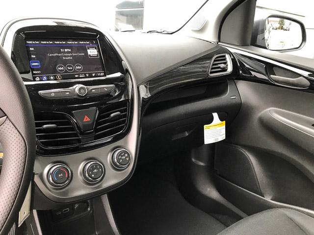 2019 Chevrolet Spark 1LT CVT (Stk: 9P48360) in North Vancouver - Image 8 of 13