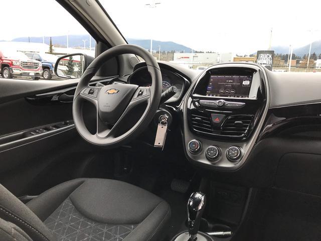 2019 Chevrolet Spark 1LT CVT (Stk: 9P48360) in North Vancouver - Image 4 of 13