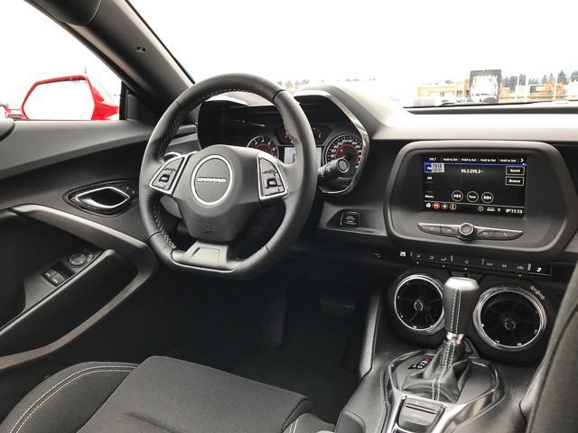 2019 Chevrolet Camaro 1LT (Stk: 9CA27140) in North Vancouver - Image 4 of 11
