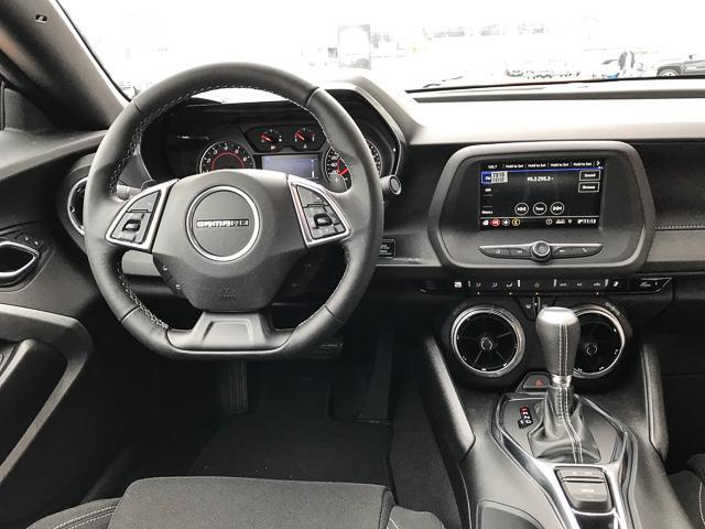2019 Chevrolet Camaro 1LT (Stk: 9CA27140) in North Vancouver - Image 6 of 11