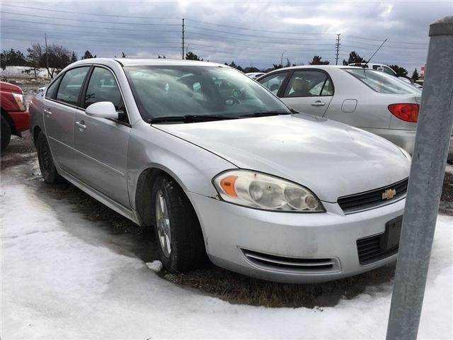 2009 Chevrolet Impala 3.5L LT (Stk: 42866B) in Brampton - Image 2 of 7