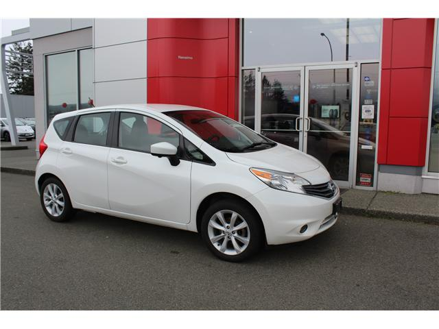 2015 Nissan Versa Note 1.6 SL (Stk: 9R8100C) in Nanaimo - Image 1 of 9