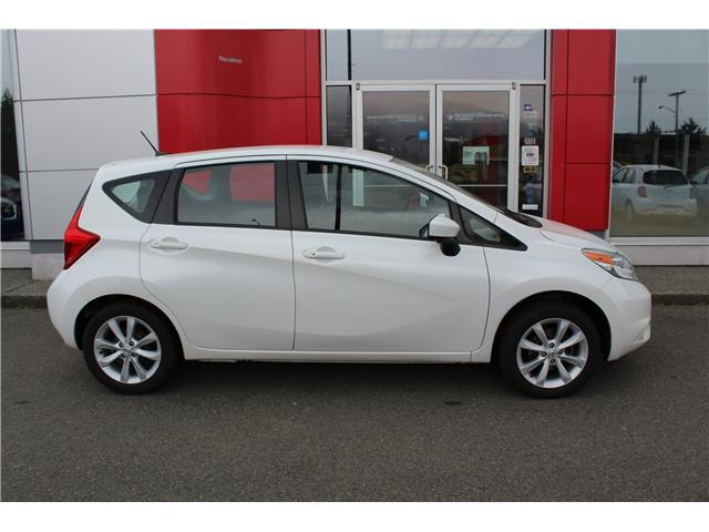 2015 Nissan Versa Note 1.6 SL (Stk: 9R8100C) in Nanaimo - Image 2 of 9