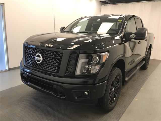 2018 Nissan Titan  (Stk: 203752) in Lethbridge - Image 1 of 25
