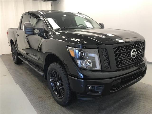 2018 Nissan Titan  (Stk: 203752) in Lethbridge - Image 7 of 25