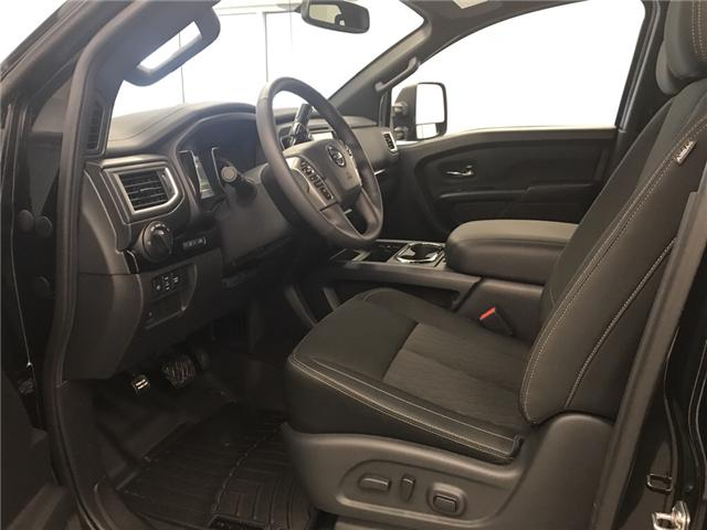 2018 Nissan Titan  (Stk: 203752) in Lethbridge - Image 12 of 25
