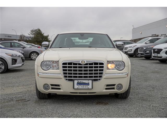 2006 Chrysler 300C Base (Stk: KE836704A) in Abbotsford - Image 2 of 24