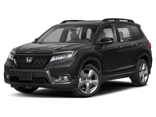 2019 Honda Passport Touring (Stk: 1667) in Ottawa - Image 1 of 9