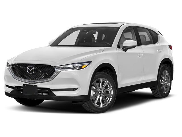 2019 Mazda CX-5 Signature (Stk: 10484) in Ottawa - Image 1 of 9