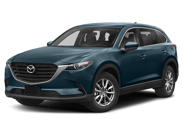 2019 Mazda CX-9 GS (Stk: 10519) in Ottawa - Image 1 of 9