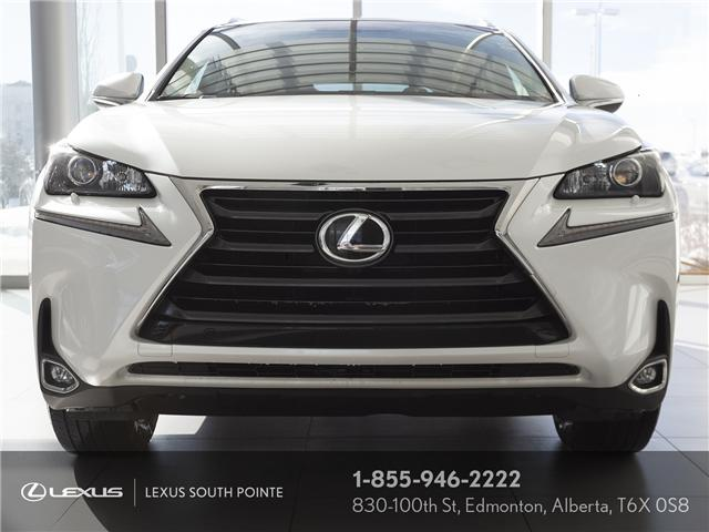 2017 Lexus NX 200t Base (Stk: L900294A) in Edmonton - Image 2 of 19