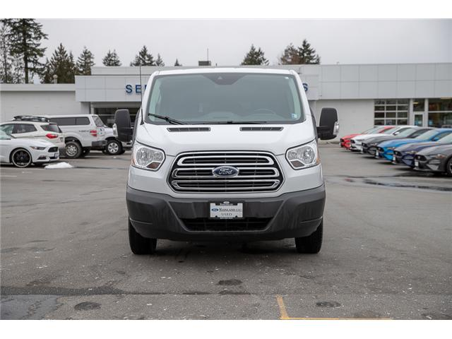 2016 Ford Transit-150 XLT (Stk: P6179) in Surrey - Image 2 of 30