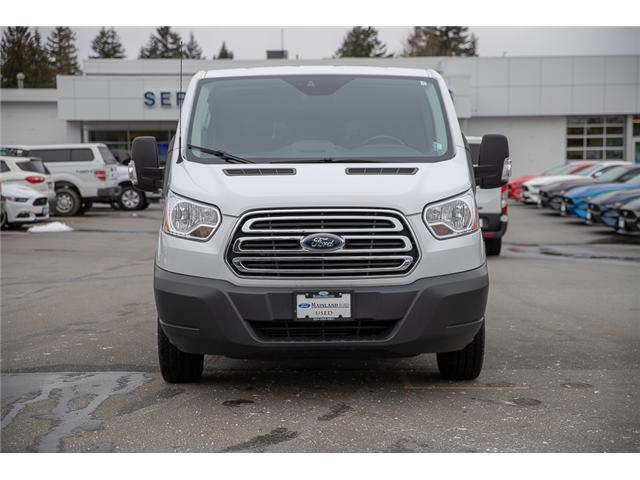 2016 Ford Transit-150 XLT (Stk: P6181) in Surrey - Image 2 of 24