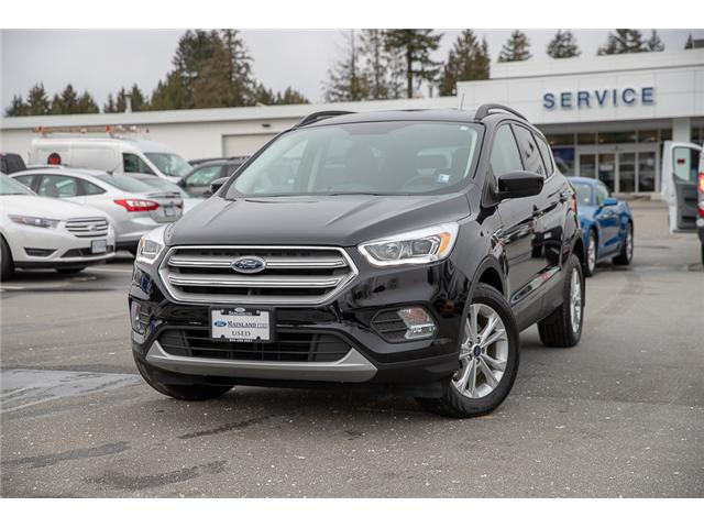 2018 Ford Escape SEL (Stk: P7485) in Surrey - Image 3 of 25