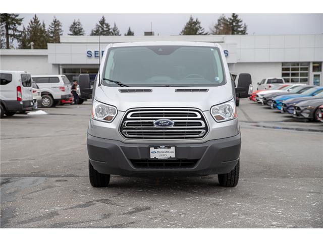 2017 Ford Transit-150 XLT (Stk: P92598) in Vancouver - Image 2 of 27
