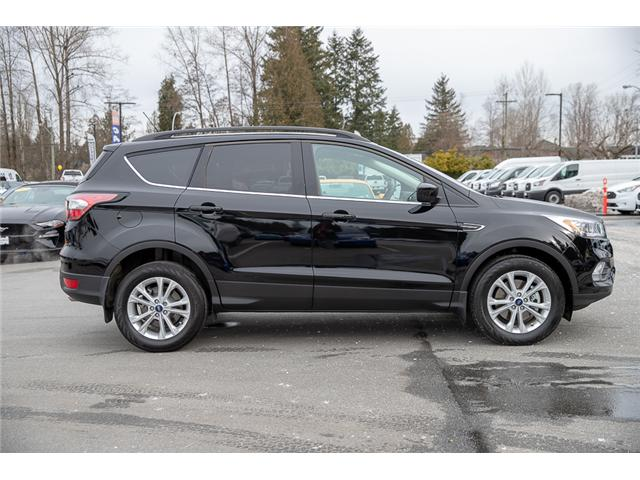 2018 Ford Escape SEL (Stk: P7485) in Surrey - Image 7 of 25