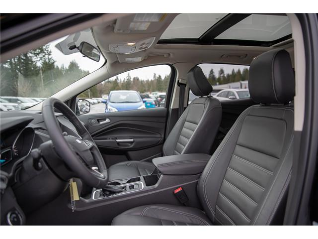 2018 Ford Escape SEL (Stk: P7485) in Surrey - Image 9 of 25