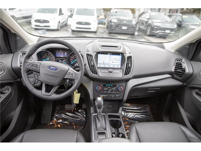2018 Ford Escape SEL (Stk: P7485) in Surrey - Image 12 of 25
