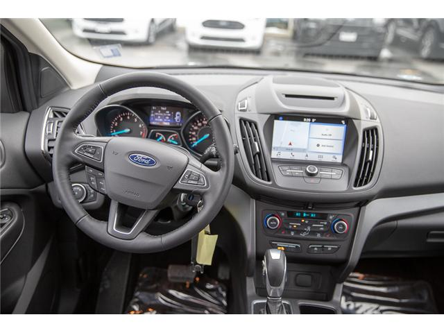 2018 Ford Escape SEL (Stk: P7485) in Surrey - Image 13 of 25