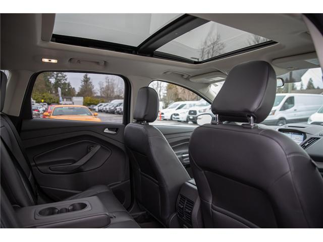 2018 Ford Escape SEL (Stk: P7485) in Surrey - Image 14 of 25