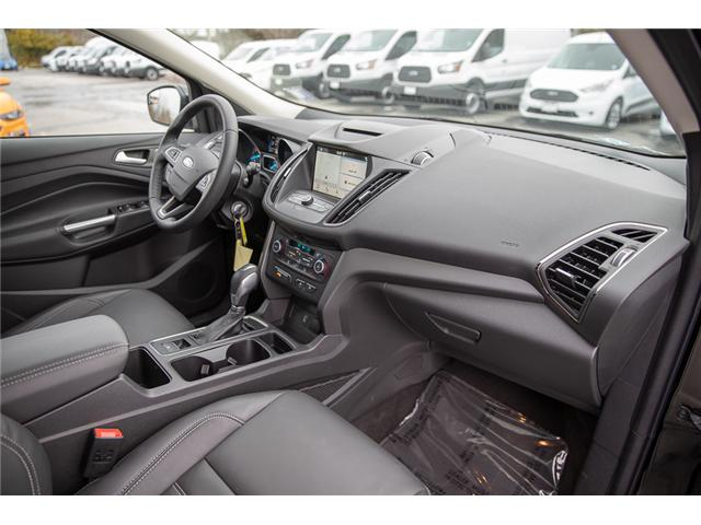 2018 Ford Escape SEL (Stk: P7485) in Surrey - Image 15 of 25