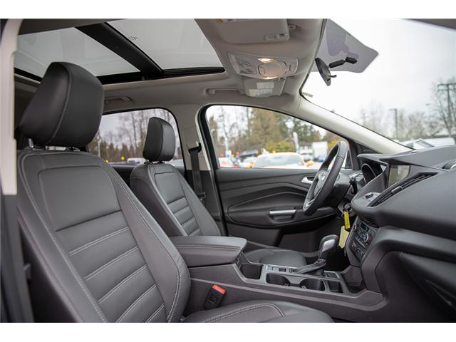2018 Ford Escape SEL (Stk: P7485) in Surrey - Image 16 of 25
