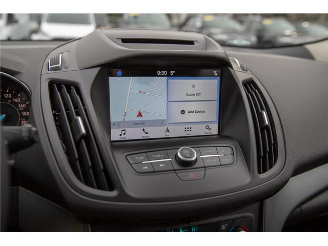 2018 Ford Escape SEL (Stk: P7485) in Surrey - Image 20 of 25