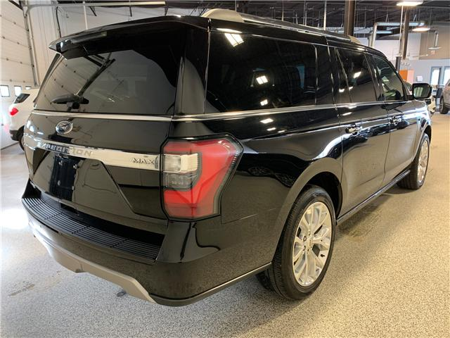 2018 Ford Expedition Max Limited (Stk: P11964) in Calgary - Image 5 of 23