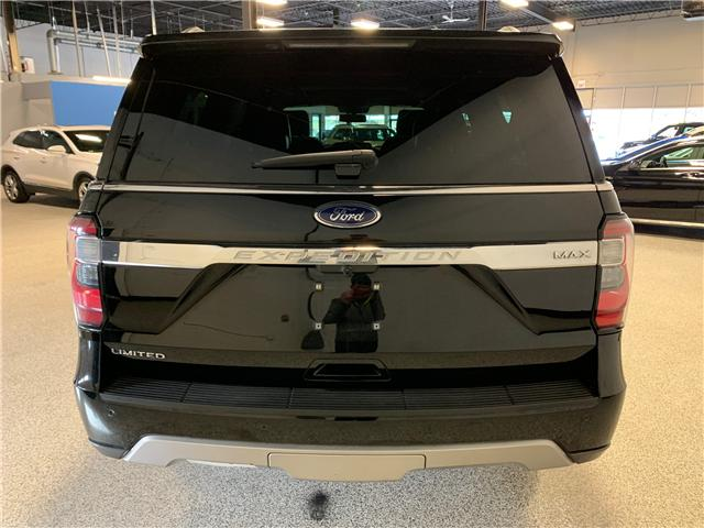 2018 Ford Expedition Max Limited (Stk: P11964) in Calgary - Image 6 of 23
