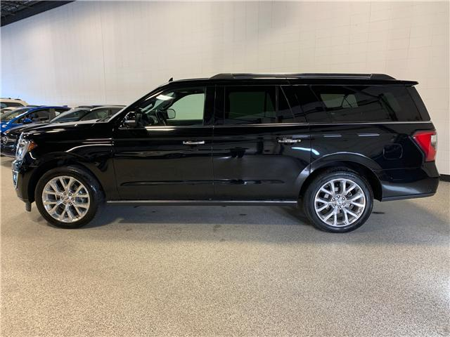 2018 Ford Expedition Max Limited (Stk: P11964) in Calgary - Image 8 of 23