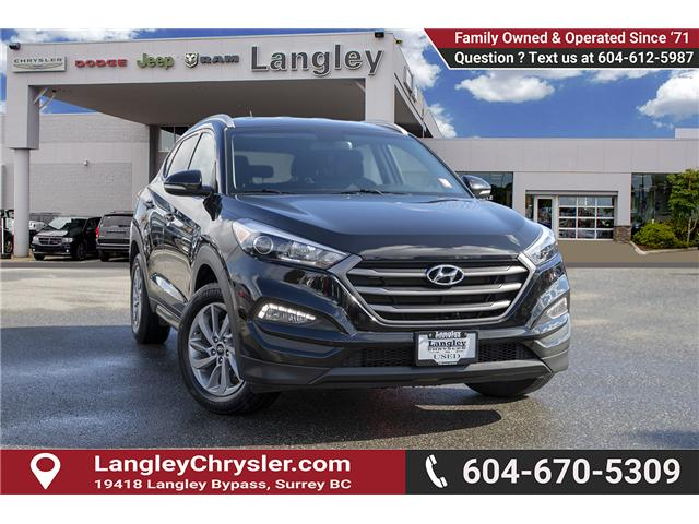 2016 Hyundai Tucson Premium (Stk: EE901220A) in Surrey - Image 1 of 25