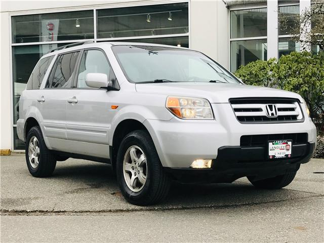 2008 Honda Pilot SE (Stk: LF009610B) in Surrey - Image 2 of 30