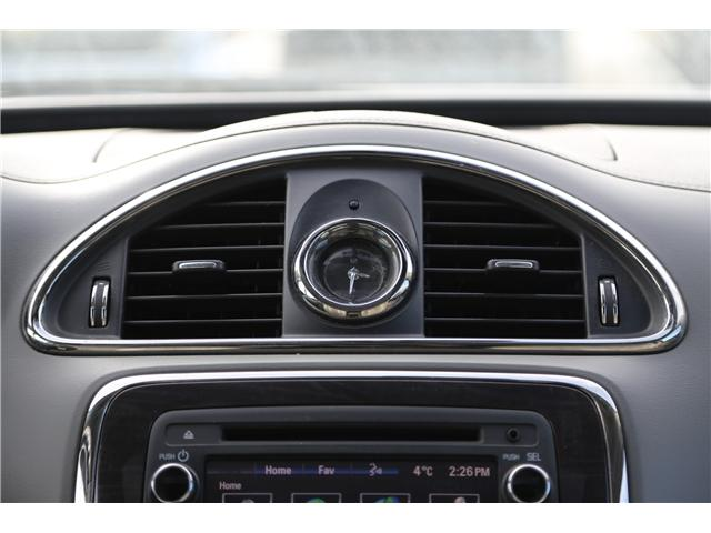 2015 Buick Enclave Premium (Stk: 133625) in Medicine Hat - Image 21 of 34