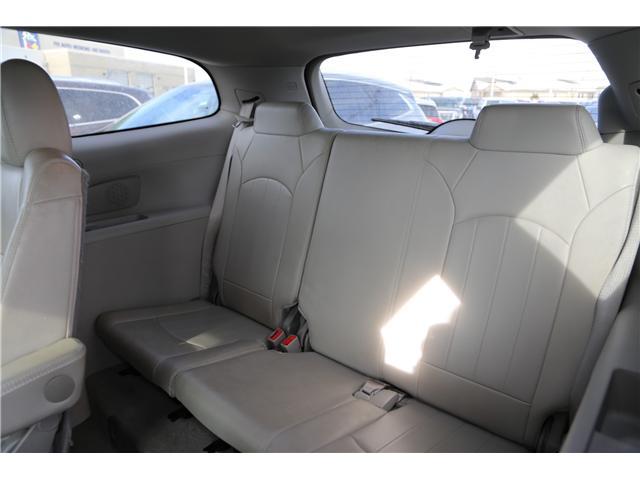 2015 Buick Enclave Premium (Stk: 133625) in Medicine Hat - Image 27 of 34