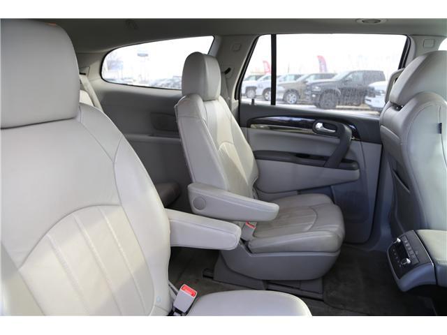2015 Buick Enclave Premium (Stk: 133625) in Medicine Hat - Image 29 of 34