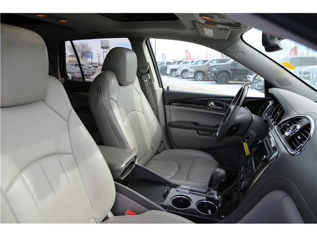 2015 Buick Enclave Premium (Stk: 133625) in Medicine Hat - Image 32 of 34