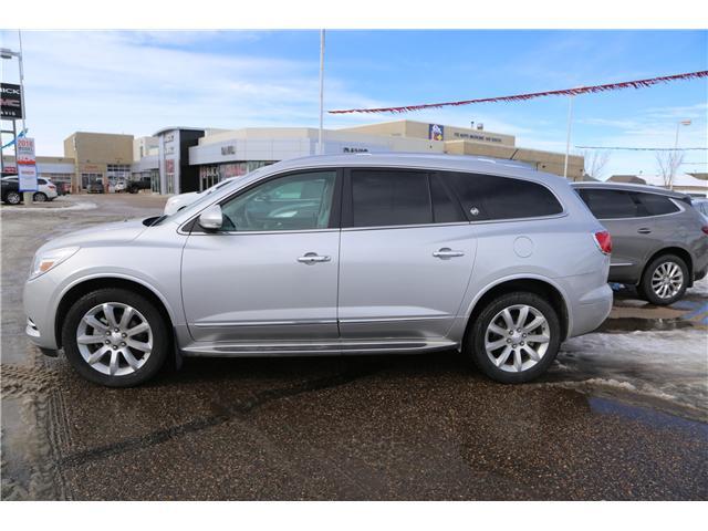 2015 Buick Enclave Premium (Stk: 133625) in Medicine Hat - Image 5 of 34